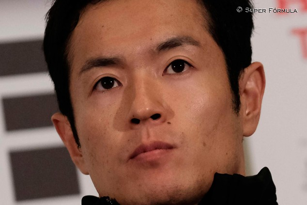 Honda quiere subir a Naoki Yamamoto a un F1 en unos Libres 1 este año - SoyMotor.com