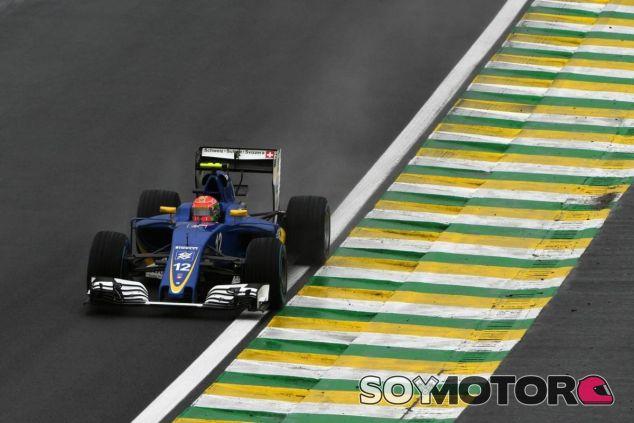 Felipe Nasr en Brasil - SoyMotor