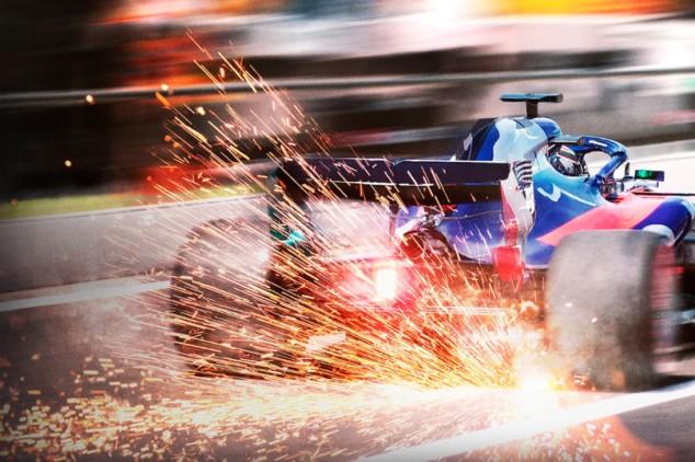El documental de F1, entre los diez más vistos de Netflix en España - SoyMotor.com