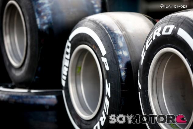 Pirelli advierte a los equipos por el áspero asfalto de Sakhir – SoyMotor.com