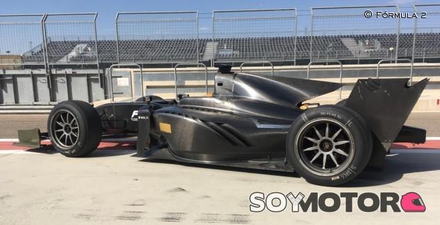 Pirelli hace debutar los neumáticos de 18 pulgadas en España – SoyMotor.com