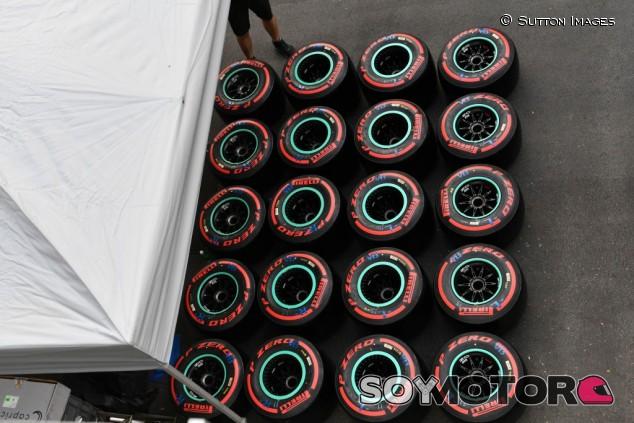 """Kubica y el peligro de Williams: """"Es un milagro que no haya pasado nada"""" – SoyMotor.com"""