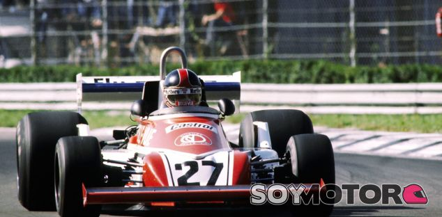 Fallece el primer piloto de Williams, Patrick Nève, a los 67 años - SoyMotor.com