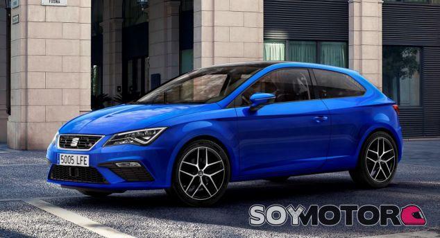 Seat León 2017 SoyMotor.com