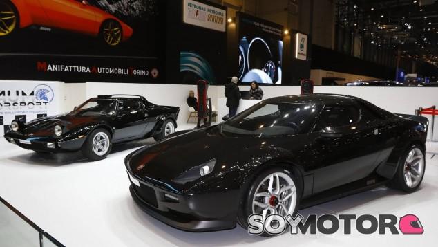 New Stratos - SoyMotor.com