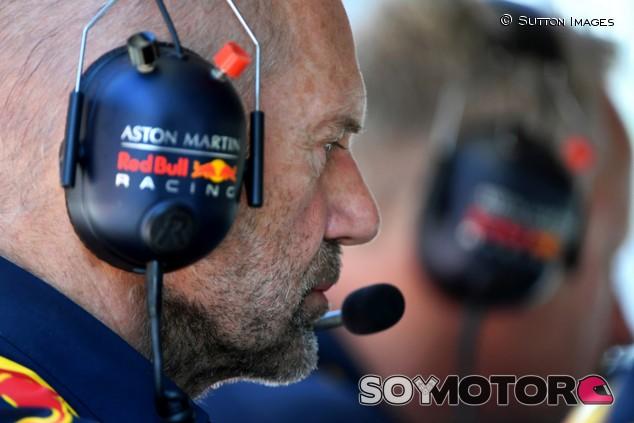 Van der Garde alerta del exceso de dependencia de Red Bull de Newey - SoyMotor.com