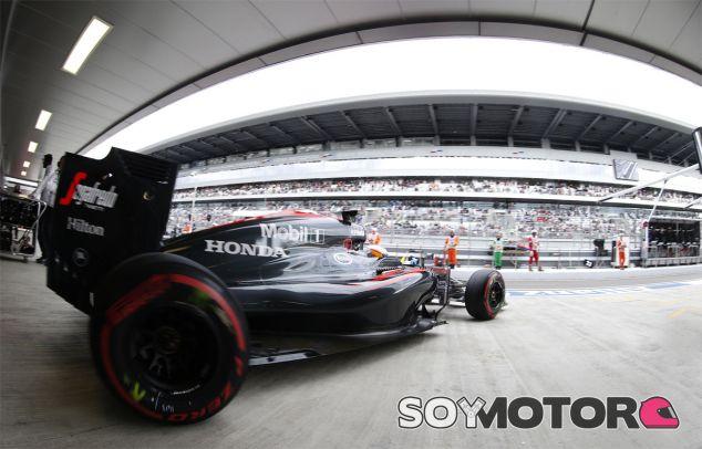Newey cree que Honda puede solucionar sus problemas y ser competitivo - LaF1