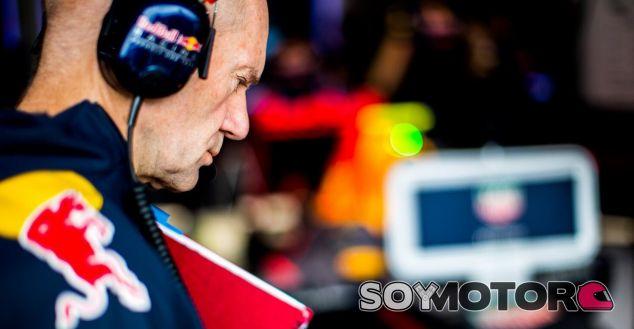 Adrian Newey: el genio de la F1 cumple 58 años - SoyMotor.com