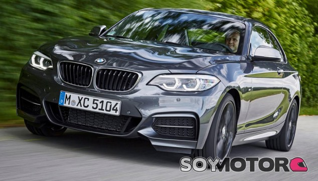 BMW Serie 2 2020 - SoyMotor.com