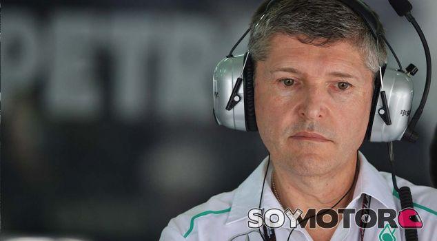 """Fry: """"Si Alonso hubiera venido a Brawn, hoy sería 4 veces campeón"""" - SoyMotor.com"""