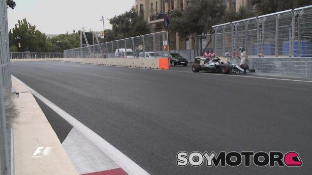 Mercedes ha sido muy superior a sus rivales hoy - LaF1