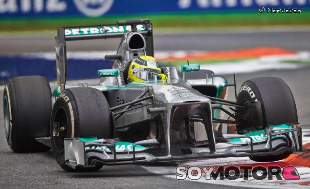 Salo respalda a Pirelli ante las críticas por el reventón de Rosberg