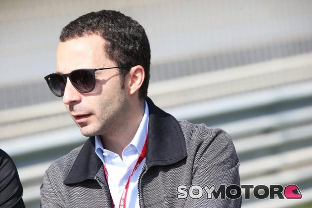 Nicolas Todt - SoyMotor.com