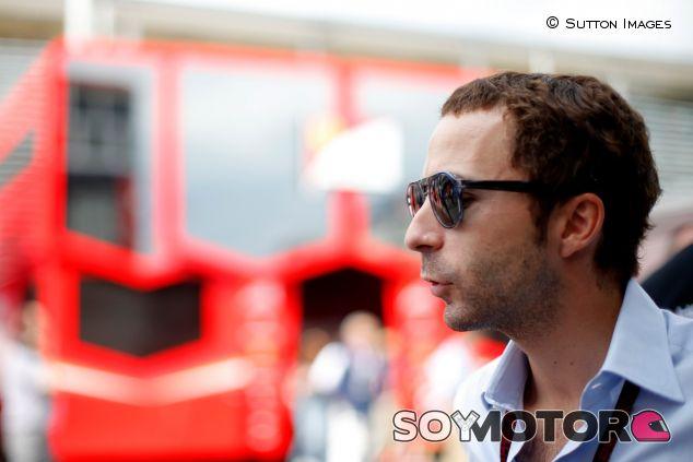 Nicolas Todt – SoyMotor.com