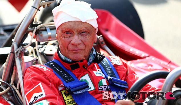 "Charlie Whiting: ""Niki Lauda no sabe nada sobre seguridad"" - LaF1.es"
