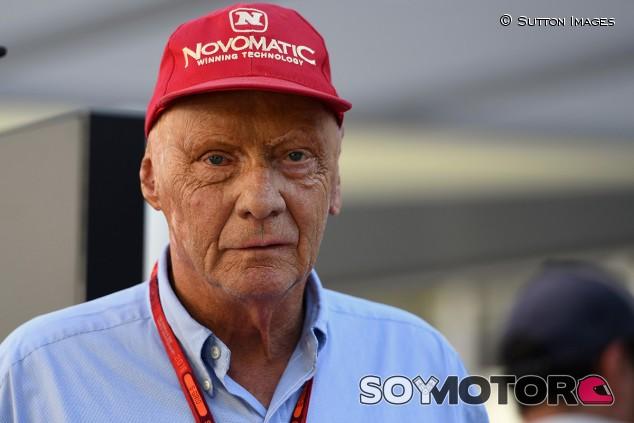 El funeral de Niki Lauda será el próximo miércoles en Viena - SoyMotor.com