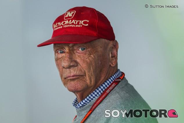 Muere el tricampeón del mundo de F1 Niki Lauda a los 70 años - SoyMotor.com