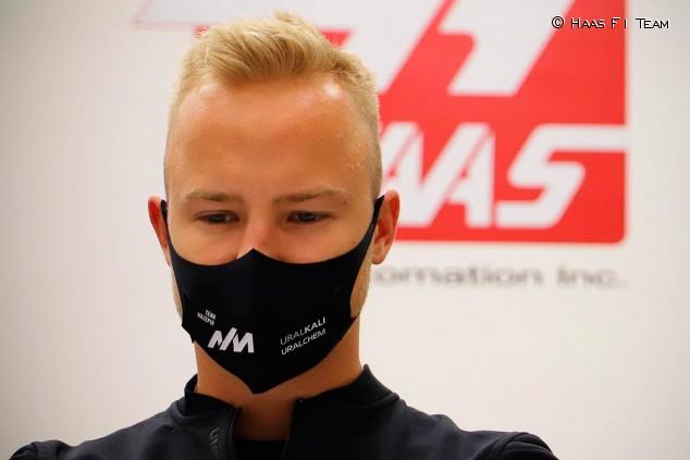 Mazepin confirma que él subió el vídeo que avergüenza a la F1 - SoyMotor.com