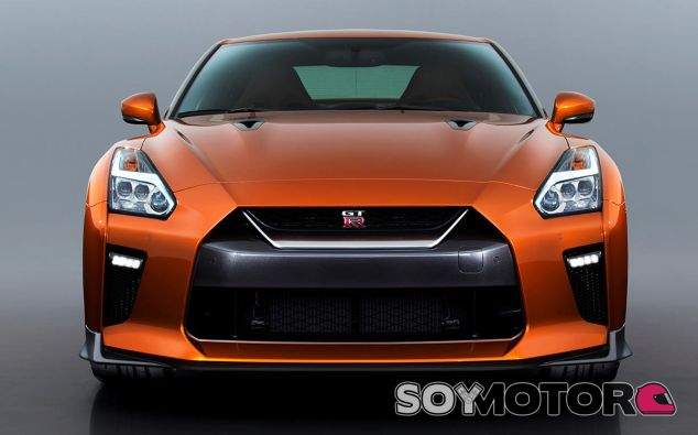 Nissan ha conseguido lo que parecía imposible... hacer más atractivo al GT-R - SoyMotor