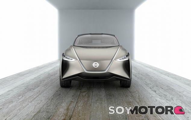 Nissan IMx Kuro - SoyMotor.com