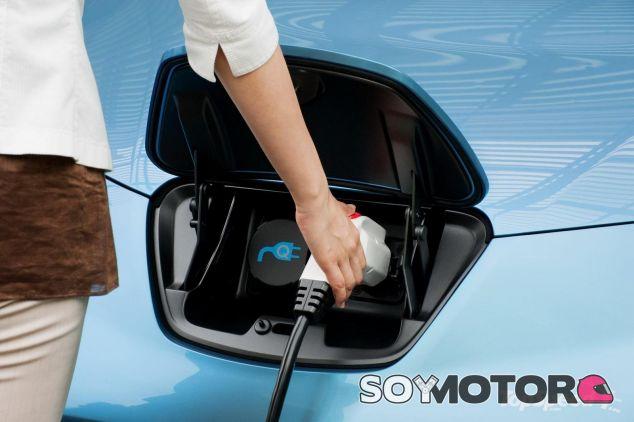 Europa avala la creación de una red de carga rápida ultrarrápida - SoyMotor.com