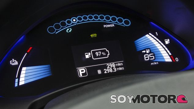 Una actualización de software mejorará la autonomía de los Leaf antiguos - SoyMotor.com
