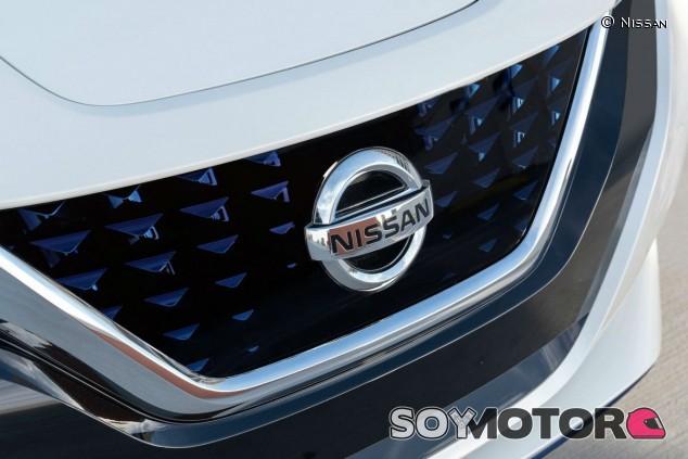 Nissan anuncia un ERE en Barcelona de 600 trabajadores - SoyMotor.com