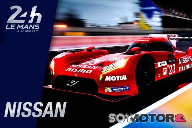 Nissan, novedade en todos los sentidos - SoyMotor