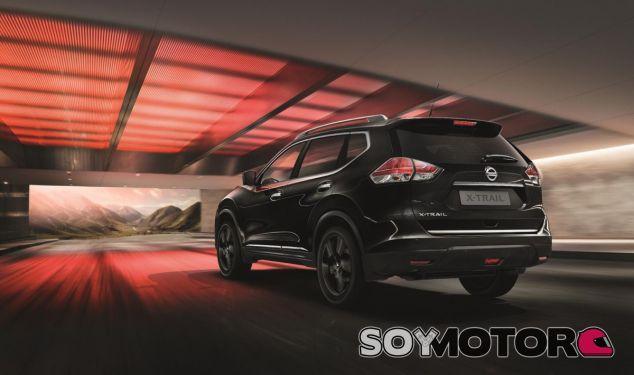 El Nissan X-Trail corona la gama SUV de la firma japonesa en la actualidad - SoyMotor