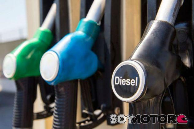 Cambia la nomenclatura de la gasolina y el Diesel - SoyMotor