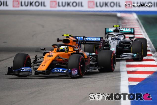 """McLaren busca estabilidad con Mercedes: """"No es una decisión contra Renault"""" - SoyMotor.com"""
