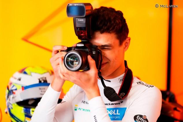 McLaren arrasa en Instagram: la popularidad de los equipos en redes sociales - SoyMotor.com