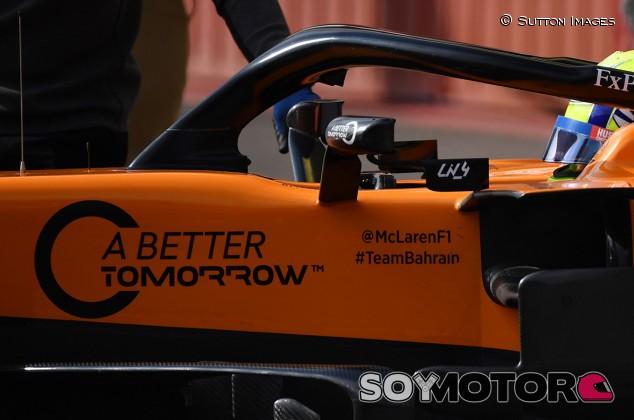 La OMS pide el fin del tabaco en la F1 y Todt está de acuerdo - SoyMotor.com