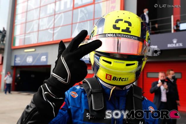 Power Rankings: Norris asalta el liderato en la general tras Imola - SoyMotor.com