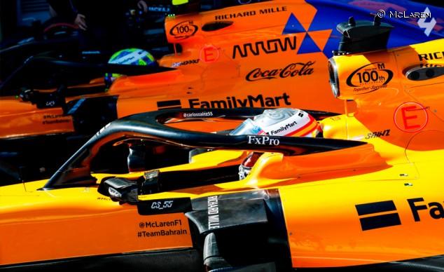McLaren cree que su oportunidad llegará a partir de 2022 - SoyMotor.com