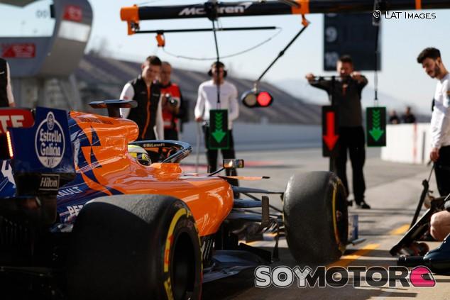 Test Barcelona F1 2019 Día 5: Minuto a minuto - SoyMotor.com