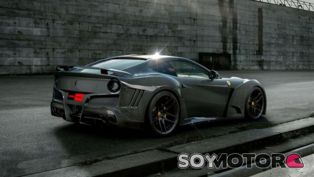 Ferrari F12 Novitec Rosso n-Largo S -SoyMotor