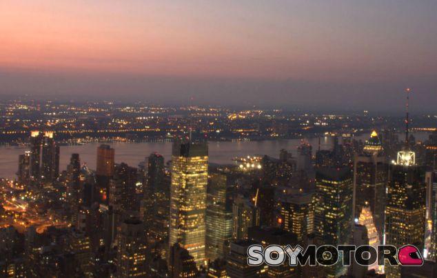 Ecclestone busca nuevo socio para Nueva Jersey