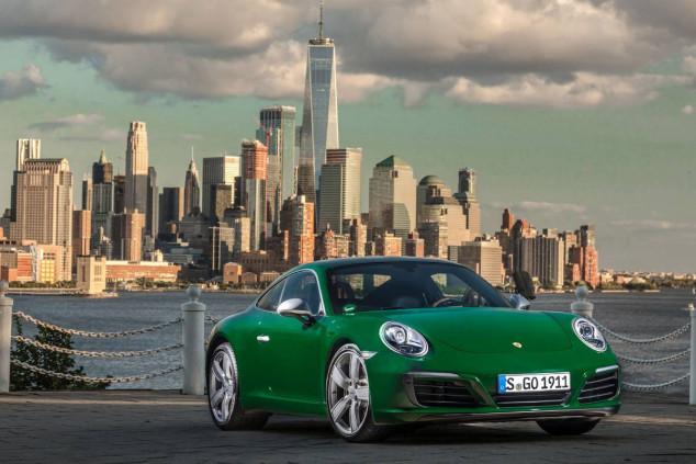Nueva York pone en el punto de mira los coches con motor de combustión