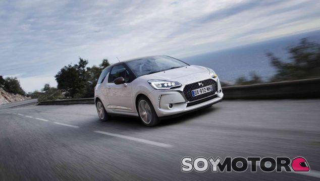 DS ha dado una nueva identidad al modelo de su gama que más éxitos reportó a Citroën - SoyMotor