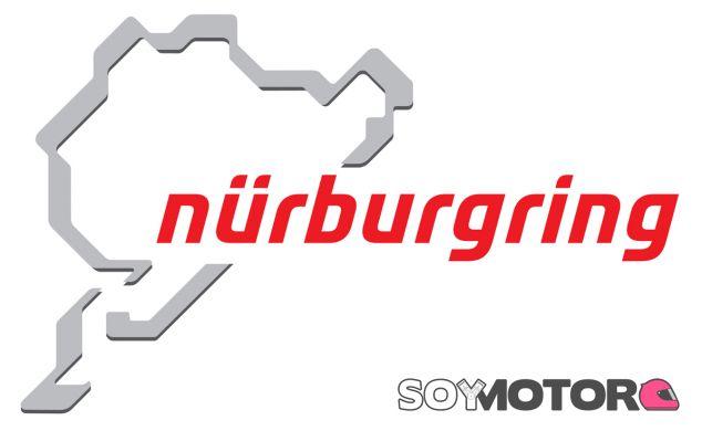 Logo de Nürburging - LaF1
