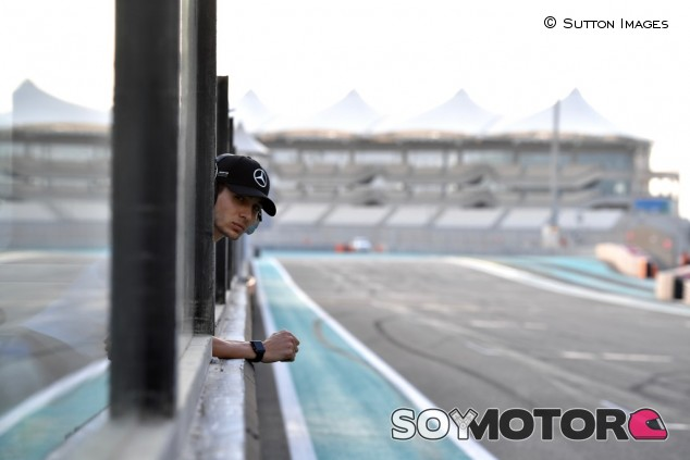 "Ocon: ""No voy a consentir no estar de vuelta para 2020"" - SoyMotor.com"