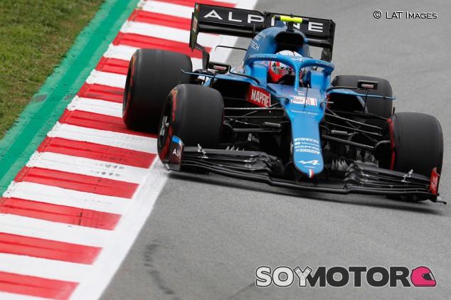 """Ocon: """"Iremos a Mónaco con una sonrisa, estamos en la lucha"""" - SoyMotor.com"""