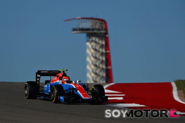 Ocon es uno de los favoritos para sustituir a Hülkenberg en Force India - SoyMotor