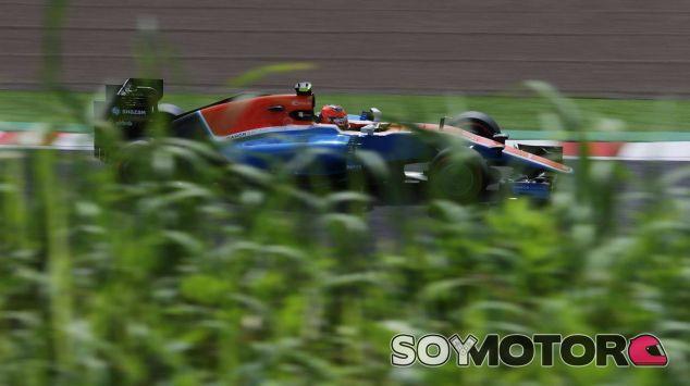Esteban Ocon en Japón - LaF1