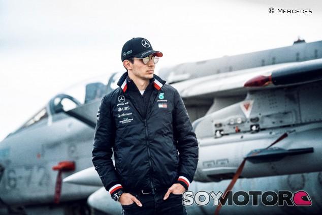 Haas ha fijado su punto de mira en Ocon - SoyMotor.com