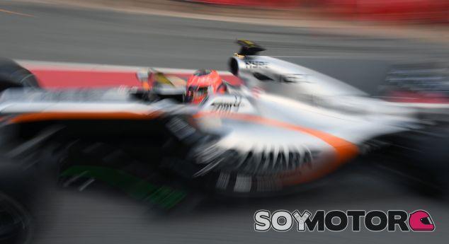 """Ocon: """"Quieren que sustituya a Hülkenberg y eso implica resultados"""" - SoyMotor.com"""