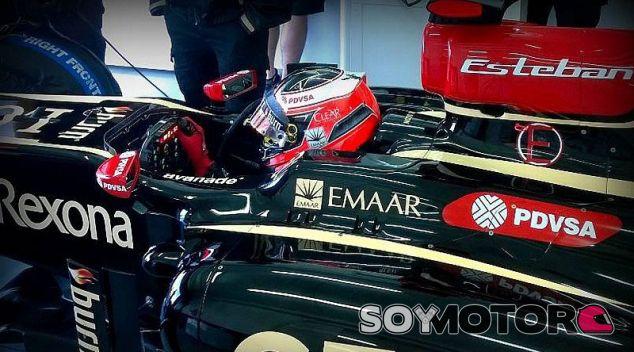 Todo indica que Ocon será el piloto reserva de Renault - LaF1