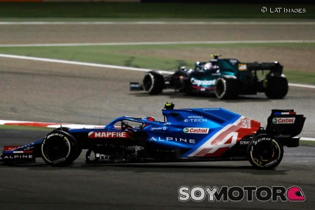 """Vettel, tras su incidente con Ocon: """"Probablemente haya sido mi culpa"""" - SoyMotor.com"""