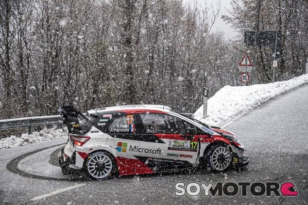 Ogier deja claro que 2021 será su último año en el WRC - SoyMotor.com